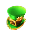 Leprechaun Riches hat symbols