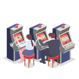 slot in casino